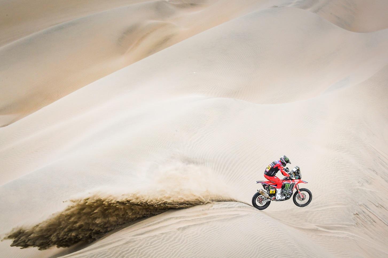 Dakar 2019, résumé moto après 5 jours de course Dakar_2019_acidmoto.ch_4