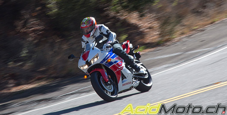 Honda CBR600RR 2013, la surprise de Milan ! » AcidMoto.ch ...