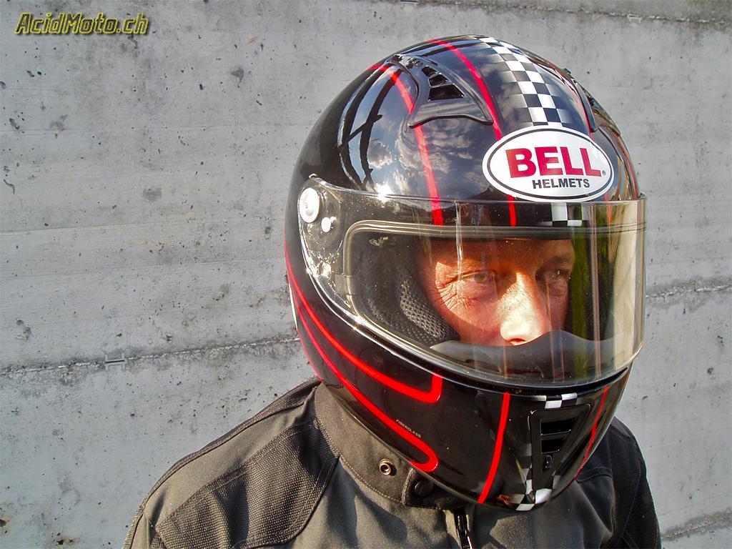 Bell Moto 3 >> Bell M3R, le milieu de gamme » AcidMoto.ch, le site suisse de l'information moto
