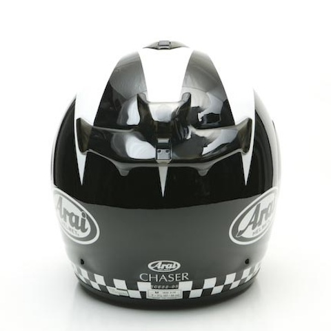 casque arai chaser phil read le site suisse de l 39 information moto. Black Bedroom Furniture Sets. Home Design Ideas