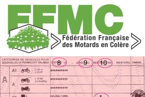 la ffmc demande la dscr des r ponses sur la r forme du permis de conduire le. Black Bedroom Furniture Sets. Home Design Ideas