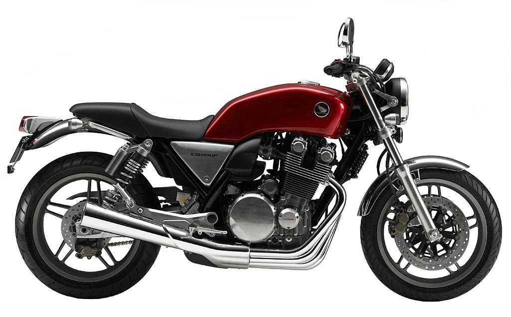 2013 Honda CB1100 ABS motorcycle Photos, Review