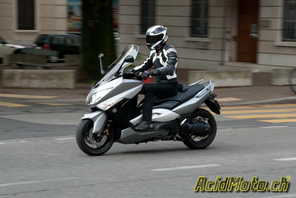 Yamaha Pns