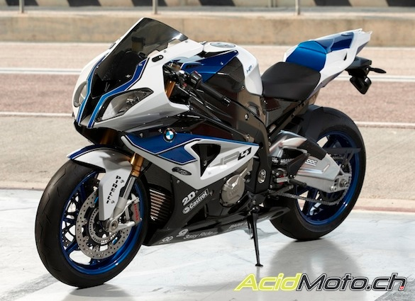 bmw s1000rr hp4 le tarif des deux versions le site suisse de l 39 information moto. Black Bedroom Furniture Sets. Home Design Ideas