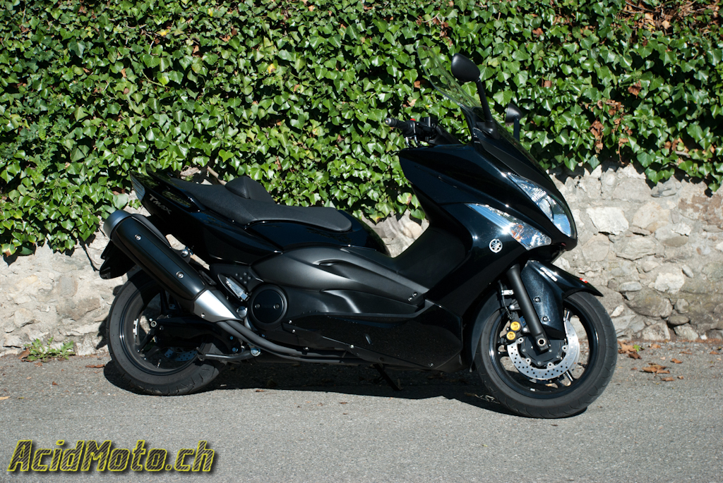 yamaha t max xp500 le scooter le site suisse de l 39 information moto. Black Bedroom Furniture Sets. Home Design Ideas