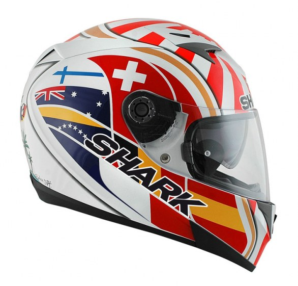 casque shark s700 s johann zarco replica le site suisse de l 39 information moto. Black Bedroom Furniture Sets. Home Design Ideas