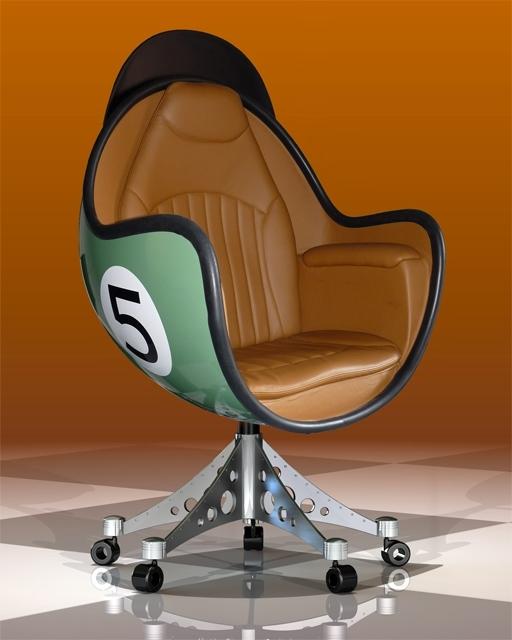Fauteuil Bol Concept L 39 Univers Du Sport Auto Ou Moto