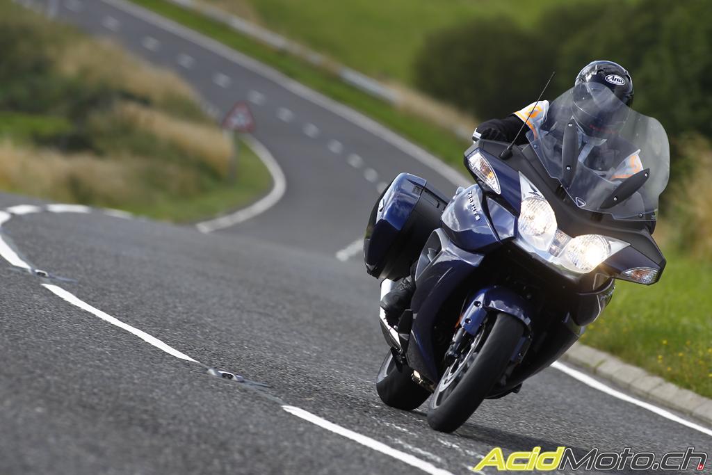 Quels moto choisir