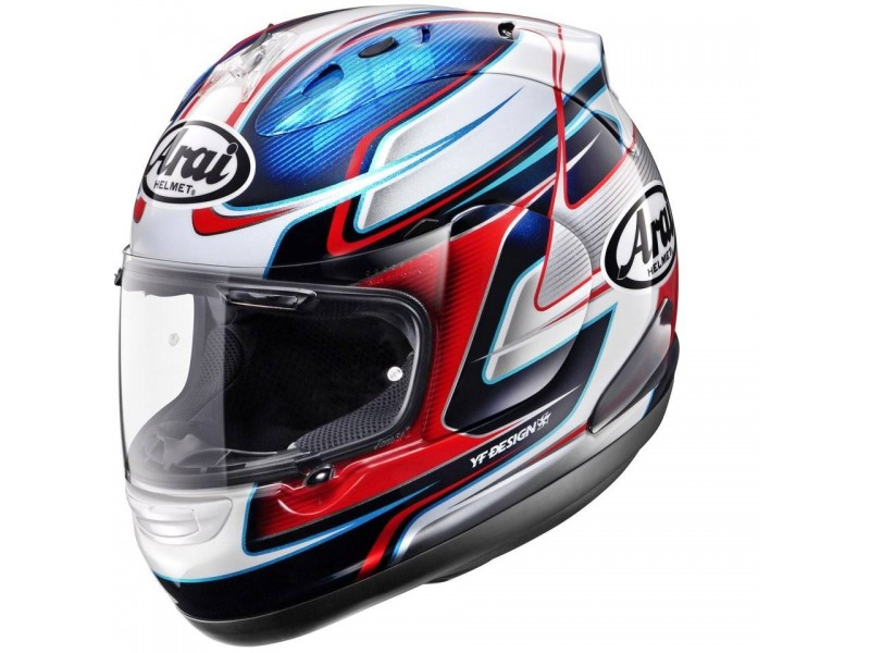arai rx 7 gp dani 26 et chaser v nation italy le site suisse de l 39 information moto. Black Bedroom Furniture Sets. Home Design Ideas