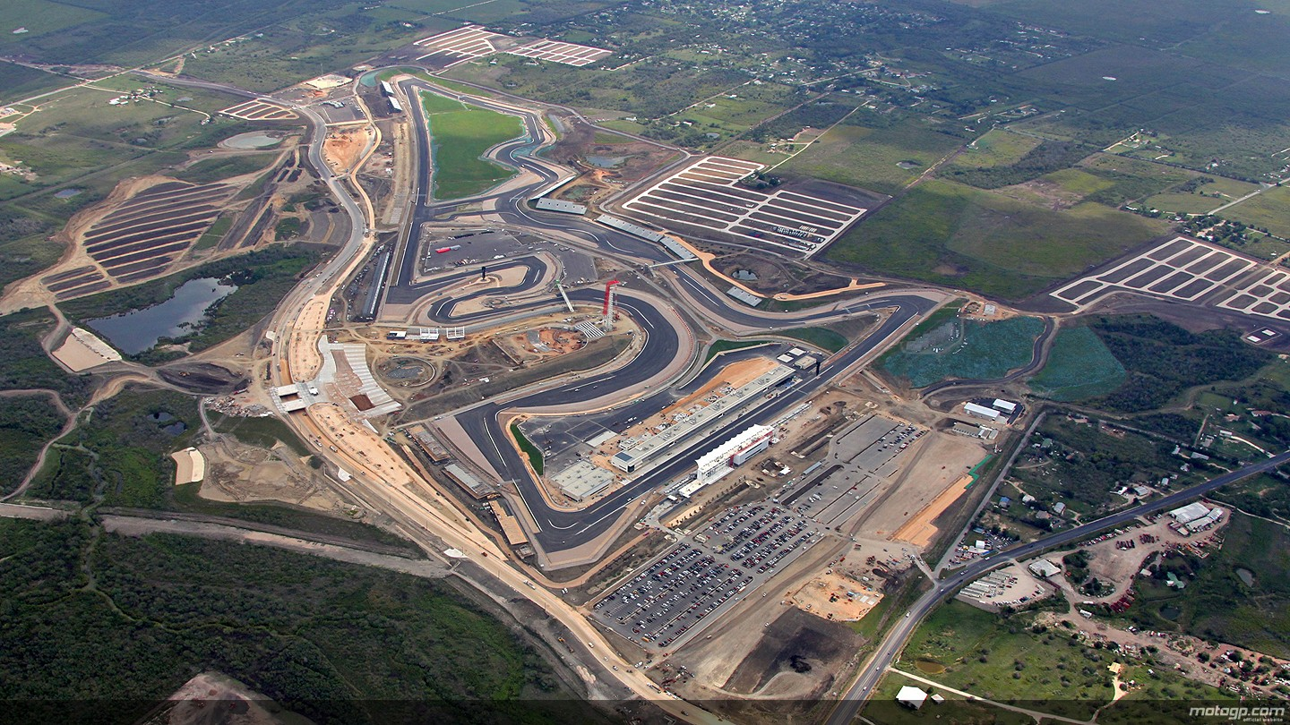 Le Red Bull Grand Prix Of The Americas En Chiffres
