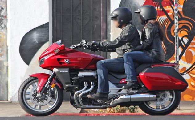 Honda Dn 01 >> Honda CTX1300 - Un nouveau bagger chez Honda » AcidMoto.ch, le site suisse de l'information moto