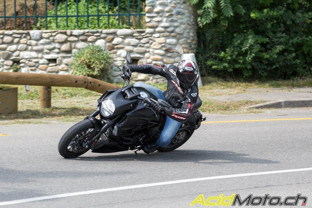 Ducati Roadster Occasion