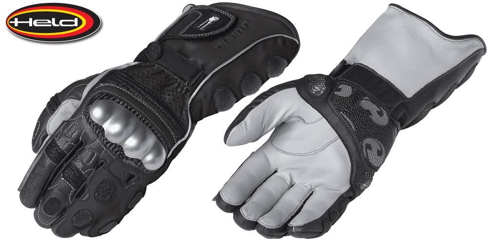 held titan le meilleur gant racing selon les lecteurs du journal motorrad le. Black Bedroom Furniture Sets. Home Design Ideas