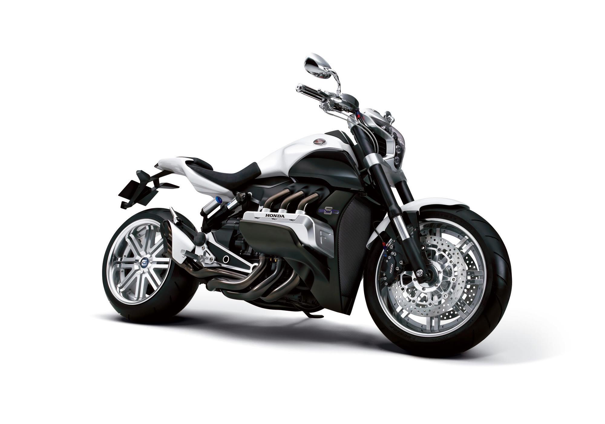 HONDA Gold W... Ducati Monster 750
