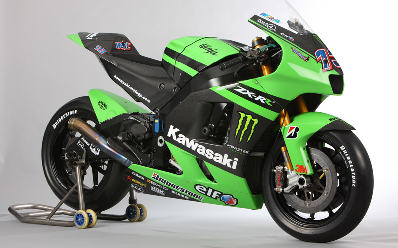 kawasaki de retour en motogp en 2014 le site suisse de l 39 information moto. Black Bedroom Furniture Sets. Home Design Ideas