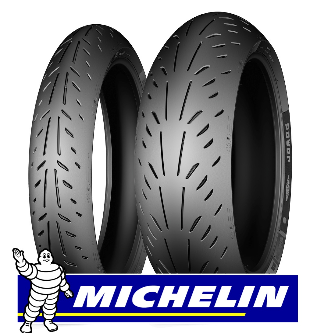 michelin power supersport le pneu pour passer de la route la piste le site. Black Bedroom Furniture Sets. Home Design Ideas