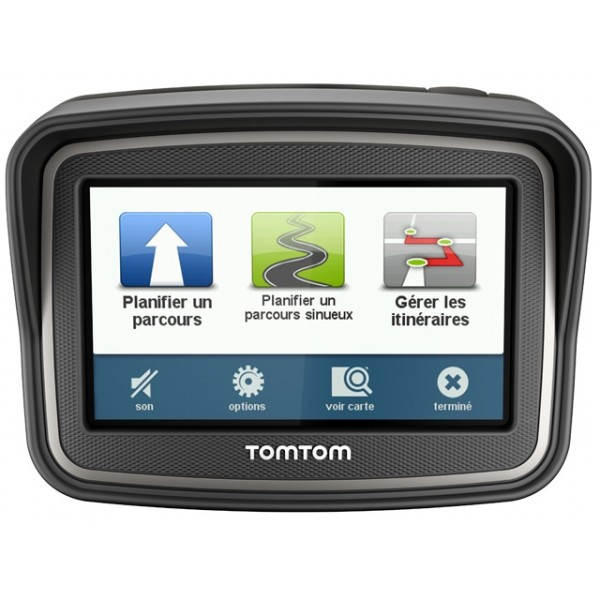 tomtom rider v4 le nouveau gps pour motard le site suisse de l 39 information moto. Black Bedroom Furniture Sets. Home Design Ideas