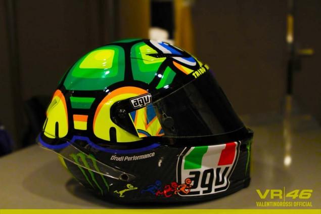 cascos VALENTINO ROSSI VR46  Champion Helmets