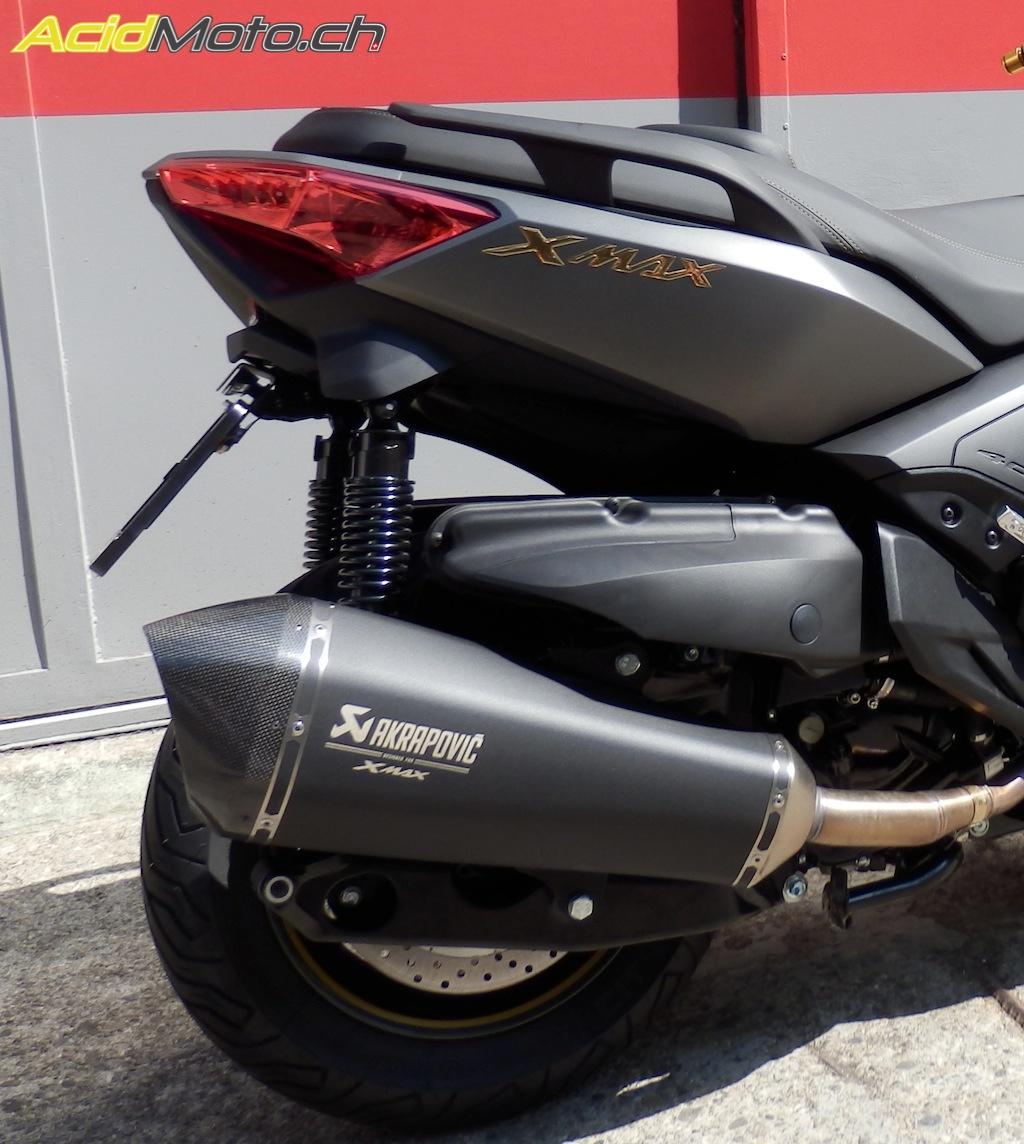 yamaha x max 400 black max par badan motos le site suisse de l 39 information moto. Black Bedroom Furniture Sets. Home Design Ideas