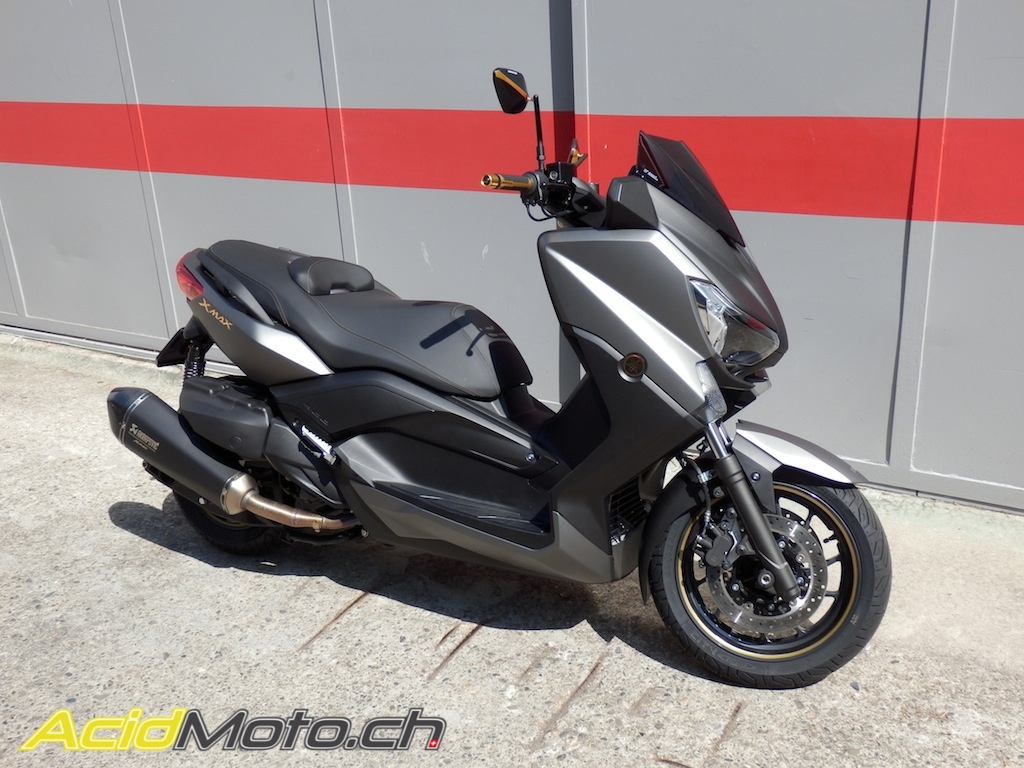 yamaha x max 400 black max par badan motos le site suisse de l 39 information moto. Black Bedroom Furniture Sets. Home Design Ideas