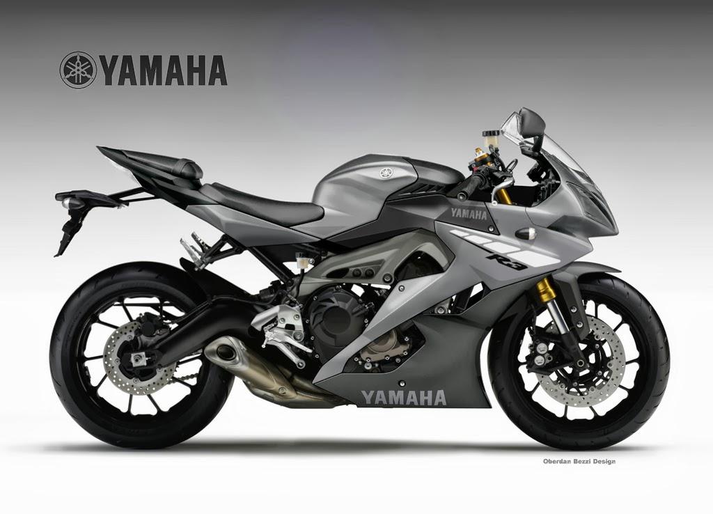 moto yamaha r9
