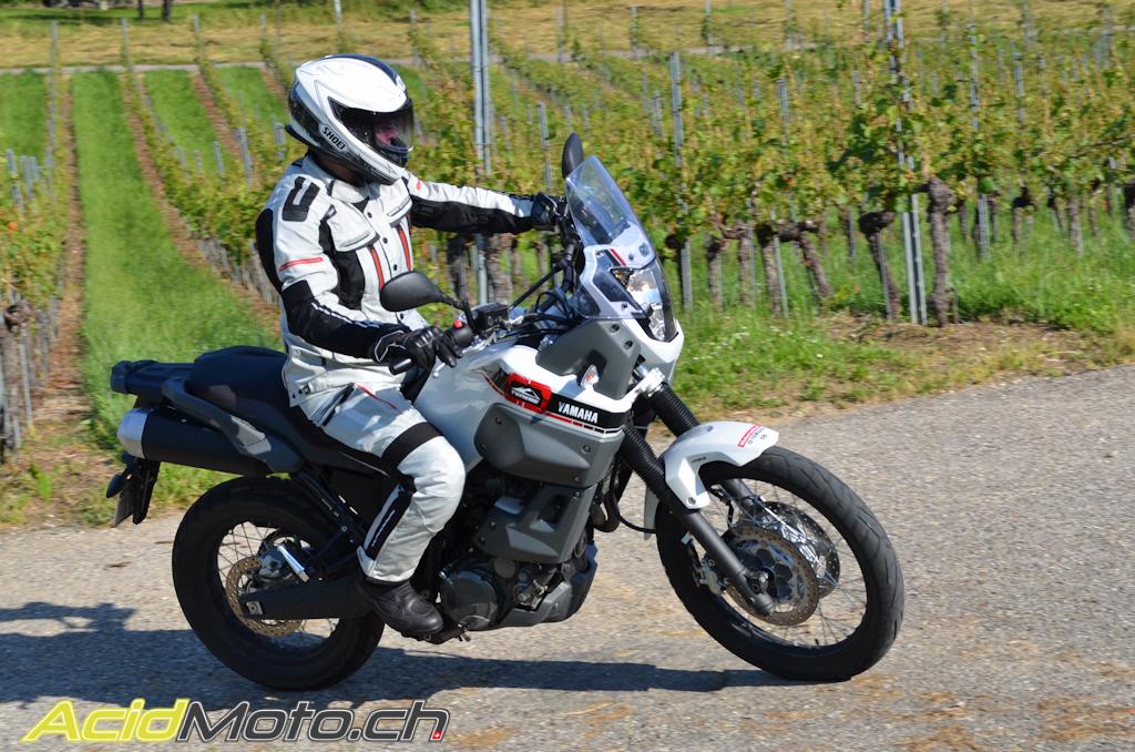 Yamaha Xt 660z La Mythique T 233 N 233 R 233 Est Pass 233 E Entre Nos