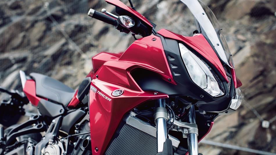yamaha tracer 700 une nouvelle moto au catalogue sport touring le site suisse. Black Bedroom Furniture Sets. Home Design Ideas