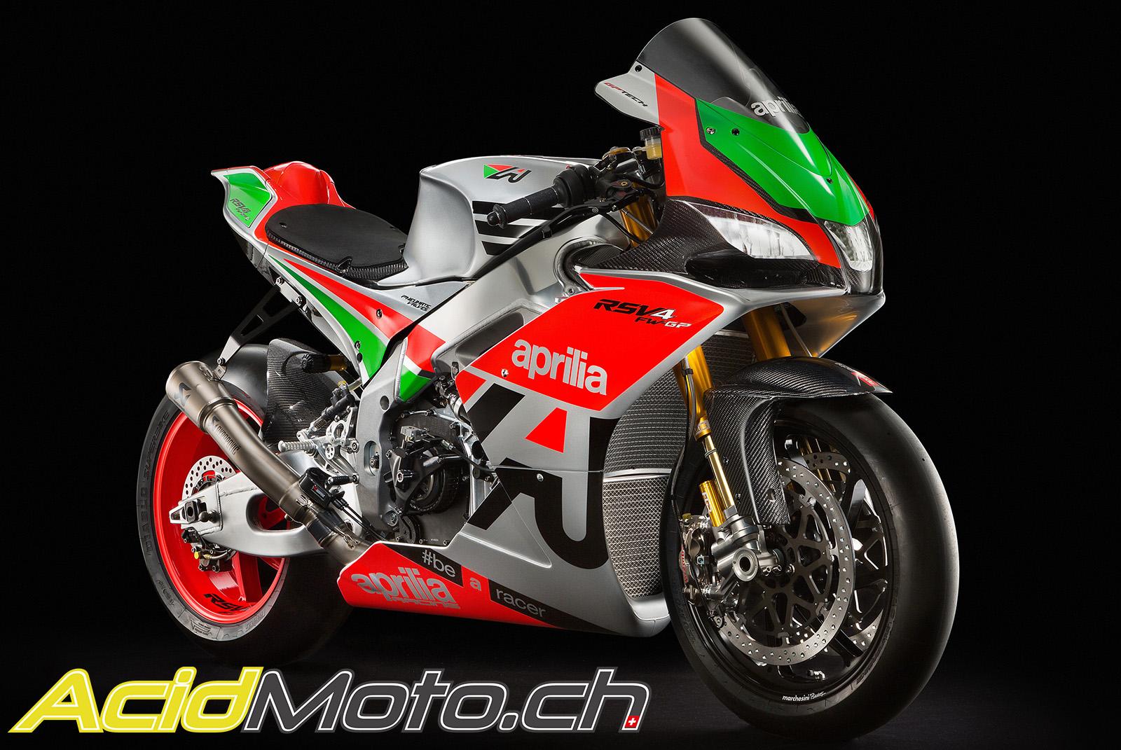moto gp la plus puissante
