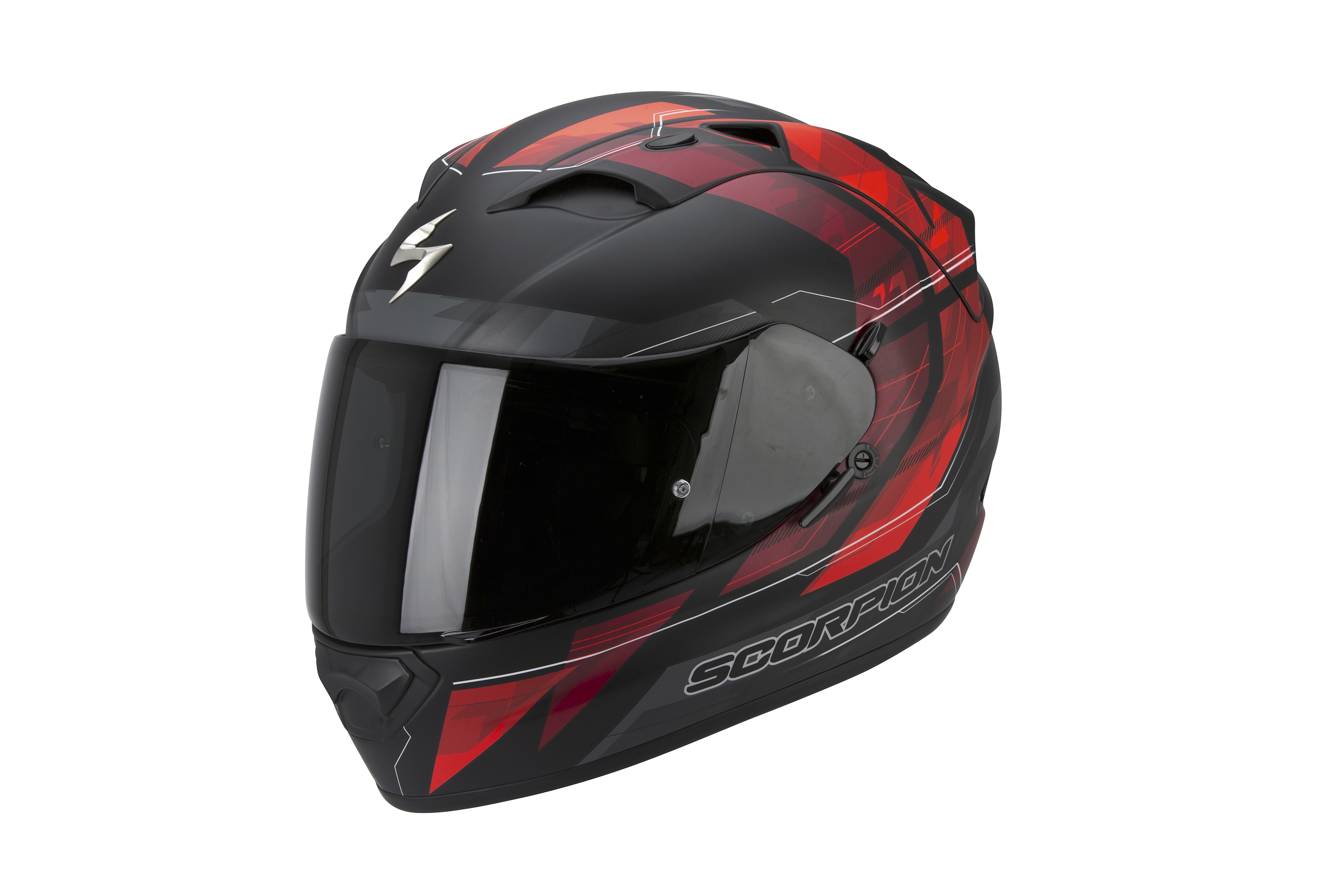 casque moto scorpion suisse
