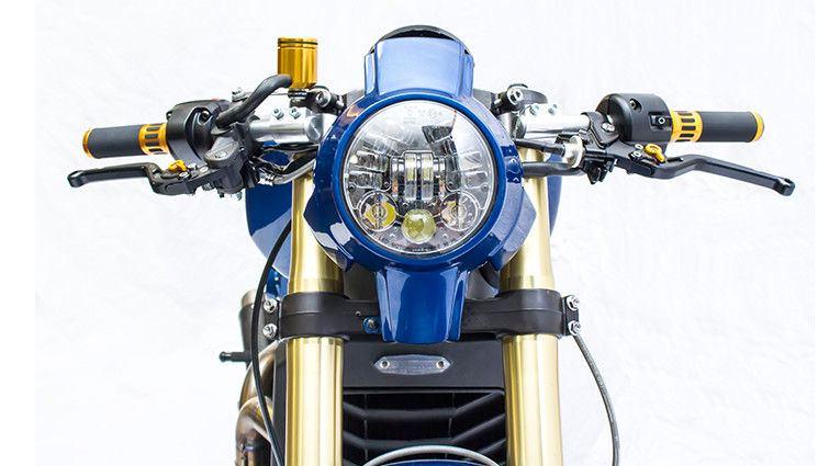 marque de moto portugaise