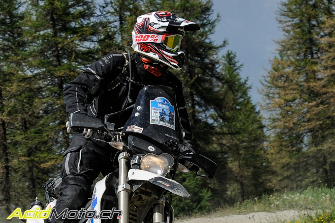 Casque moto w