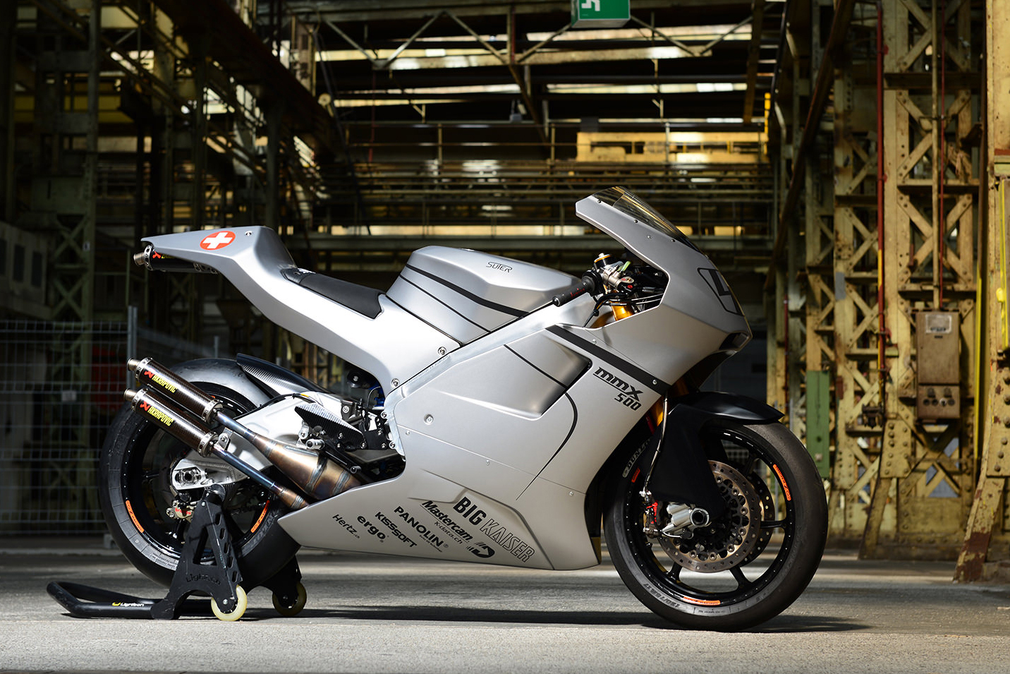 moto gp 500 2 temps