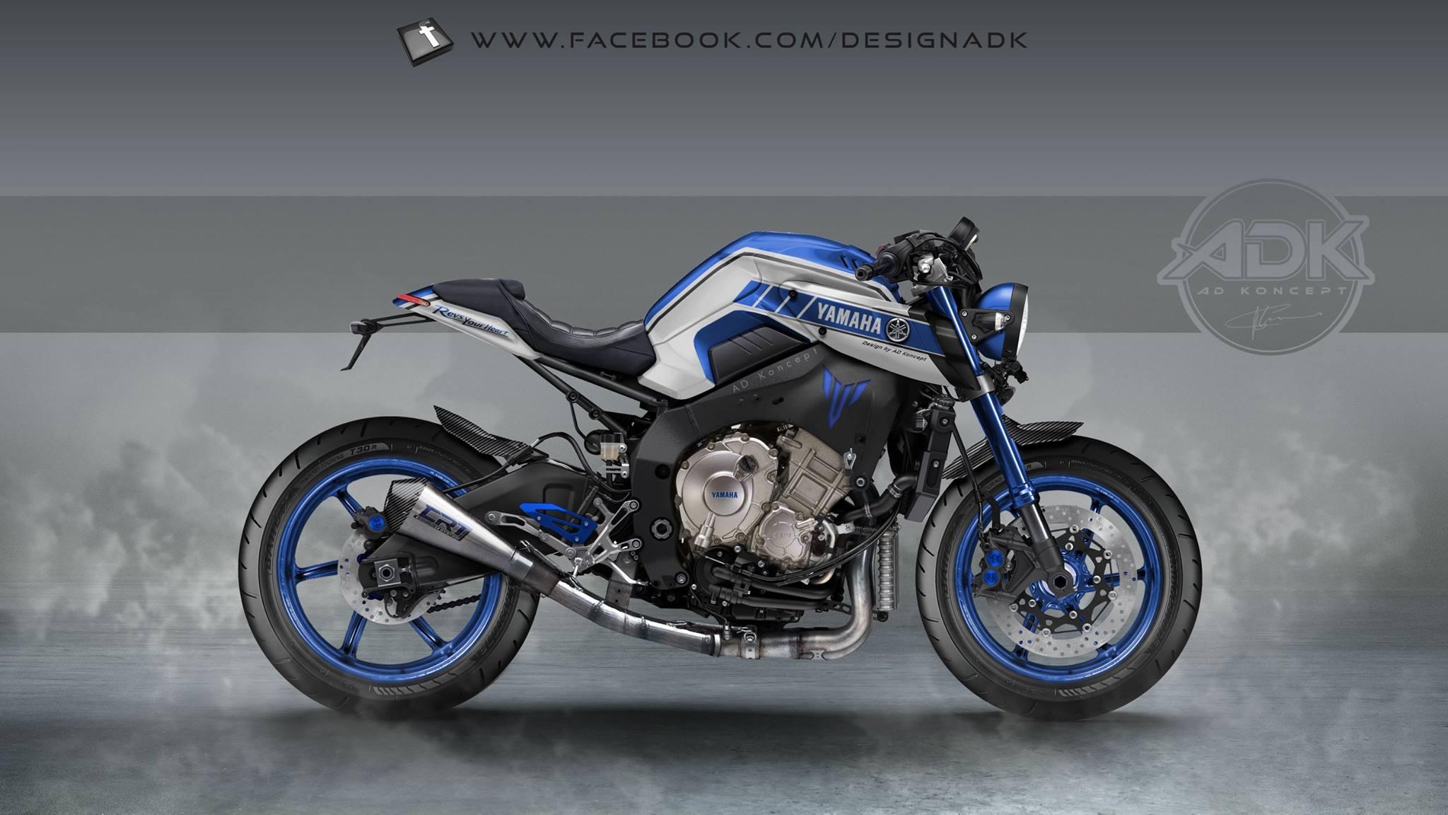 Yamaha Motorcycle Rumors