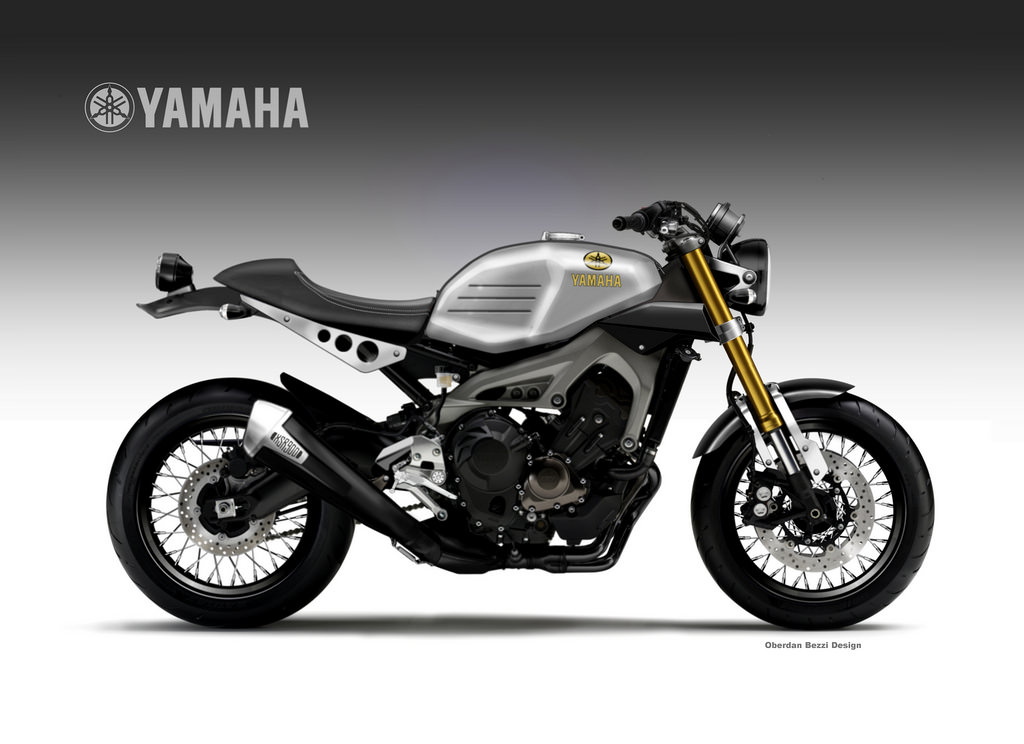 yamaha xsr 900 selon oberdan bezzi le site suisse de l 39 information moto. Black Bedroom Furniture Sets. Home Design Ideas