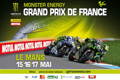 monster energy grand prix de france 2015 la billetterie est ouverte le site. Black Bedroom Furniture Sets. Home Design Ideas