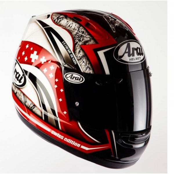 concours motogoodeal 1 casque arai rx7 gp swiss edition gagner le site. Black Bedroom Furniture Sets. Home Design Ideas