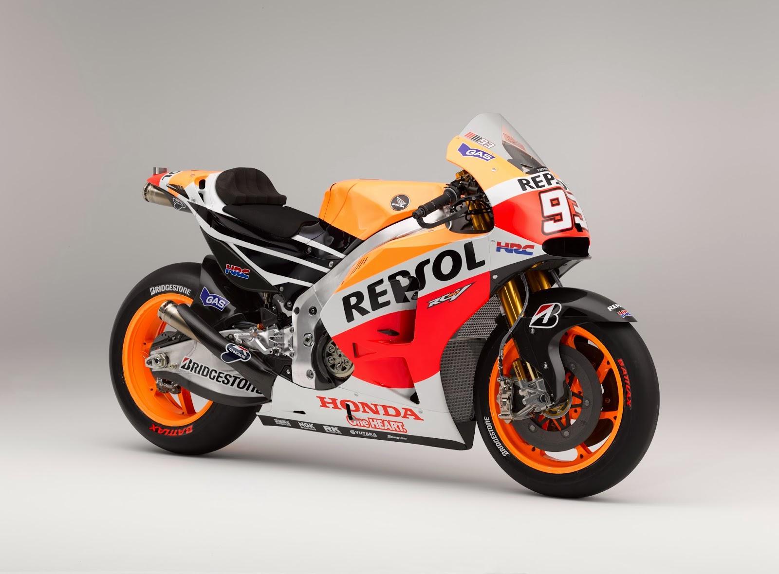 Image Result For Honda Motogpa