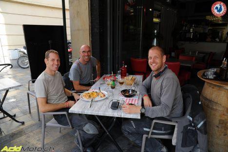 La Cathare Moto Trail - 700km de chemins dans la magnifique région de Carcassonne  Cathare-