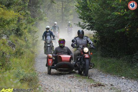 La Cathare Moto Trail - 700km de chemins dans la magnifique région de Carcassonne  Cathare-10