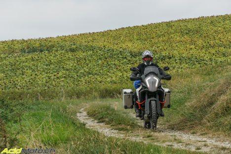 La Cathare Moto Trail - 700km de chemins dans la magnifique région de Carcassonne  Cathare-1050952