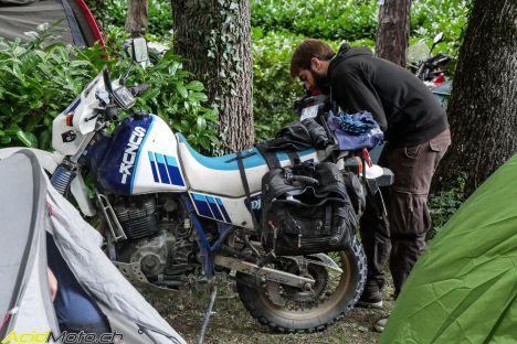 La Cathare Moto Trail - 700km de chemins dans la magnifique région de Carcassonne  Cathare-1050969
