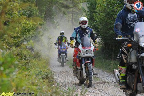 La Cathare Moto Trail - 700km de chemins dans la magnifique région de Carcassonne  Cathare-12