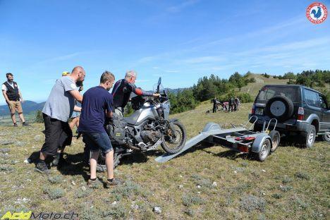 La Cathare Moto Trail - 700km de chemins dans la magnifique région de Carcassonne  Cathare-21