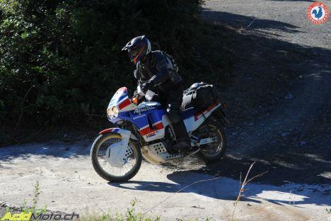 La Cathare Moto Trail - 700km de chemins dans la magnifique région de Carcassonne  Cathare-33