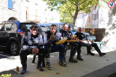 La Cathare Moto Trail - 700km de chemins dans la magnifique région de Carcassonne  Cathare-39