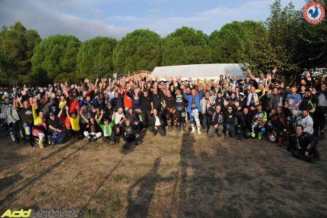 La Cathare Moto Trail - 700km de chemins dans la magnifique région de Carcassonne  Cathare-46