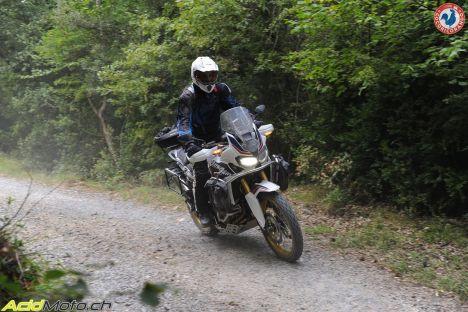 La Cathare Moto Trail - 700km de chemins dans la magnifique région de Carcassonne  Cathare-9