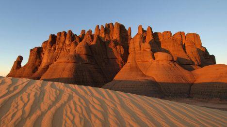 Raid Suricate 2019 en Algérie - Les inscriptions sont ouvertes Desert-sahara-algerie