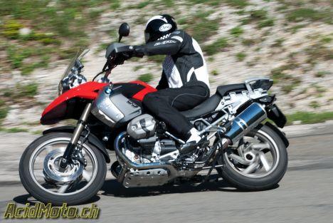 bmw r1200gs la moto du peuple le site suisse de l 39 information moto. Black Bedroom Furniture Sets. Home Design Ideas