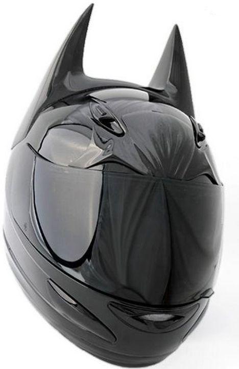vous tes fan de batman voici son casque le site suisse de l 39 information moto. Black Bedroom Furniture Sets. Home Design Ideas